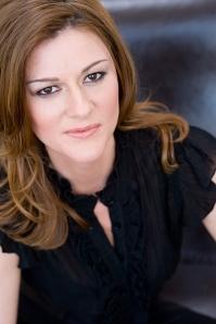 Marisa Vitali