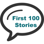 first 100 stories