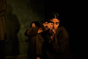 Gulshan Mia as Jamila