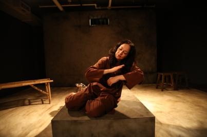 Salma Shaw as Marium