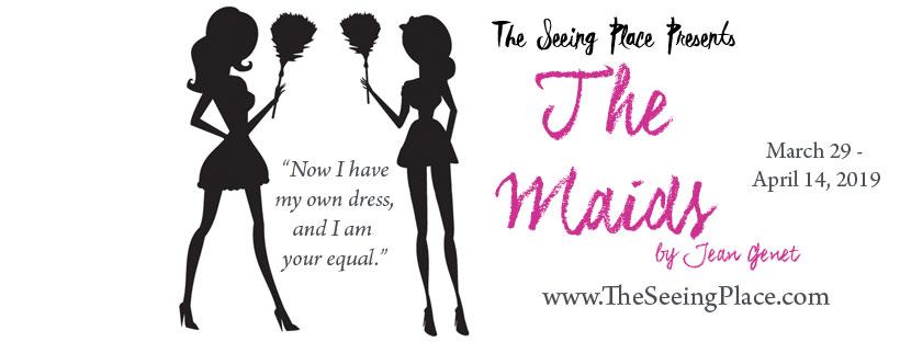 TSP The Maids